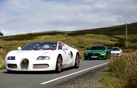 68 Michelin Exceptional Drive - South Wales